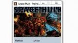 Space Hulk Трейнер +2