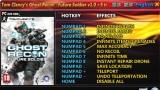 Tom Clancy's Ghost Recon: Future Soldier Трейнер +9