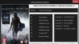 Middle-earth: Shadow of Mordor Трейнер +12