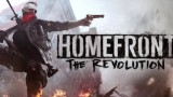 Homefront: The Revolution Трейнер +8