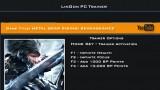 Metal Gear Rising: Revengeance Трейнер +4