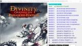 Divinity: Original Sin Трейнер +17