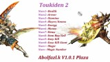 Toukiden2 Трейнер +12