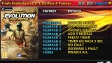 Trials Evolution: Gold Edition Трейнер +4