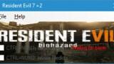 Resident Evil7 Трейнер +2