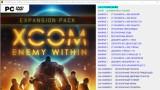 XCOM: Enemy Within Трейнер +33