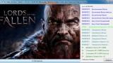 Lords of the Fallen Трейнер +17