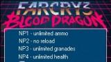 Far Cry 3: Blood Dragon Трейнер +10