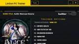 Alice: Madness Returns Трейнер +7