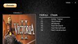 Victoria2 Трейнер +5