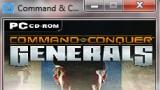 Command & Conquer: Generals Трейнер +3