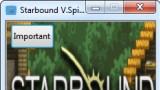 Starbound Трейнер +6