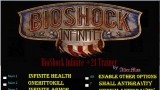 BioShock Infinite Трейнер +24