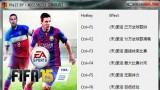 FIFA15 Трейнер +7