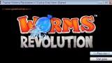 Worms: Revolution Трейнер +6