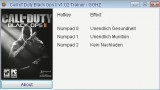 Call of Duty: Black Ops2 Трейнер +3
