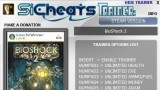 BioShock2 Трейнер +10