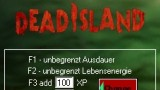 Dead Island Трейнер +9