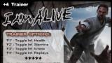 I Am Alive Трейнер +4