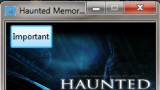 Haunted Memories Трейнер +4