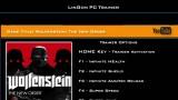 Wolfenstein: The New Order Трейнер +5