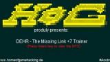 Deus Ex: Human Revolution - The Missing Link Трейнер +7