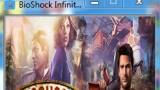BioShock Infinite Трейнер +8