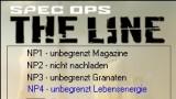 Spec Ops: The Line Трейнер +5