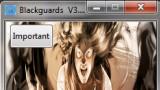 Blackguards Трейнер +5