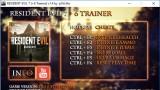 Resident Evil7 Трейнер+6