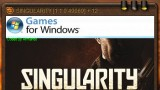 Singularity (2010) Трейнер +12