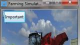 Farming Simulator 2013 Трейнер +1