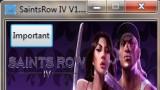 Saints Row4 Трейнер +10