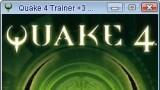 Quake4 Трейнер +3