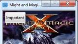 Might and Magic X Legacy Трейнер +6