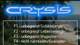 Crysis Трейнер +9