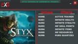 Styx: Shards of Darkness Трейнер +6