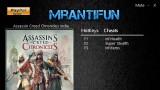 Assassin's Creed Chronicles: India Трейнер +3