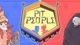 Pit People Трейнер +2