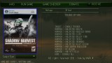 Shadow Harvest: Phantom Ops Трейнер +10