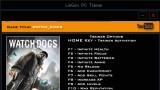 Watch Dogs Трейнер +24