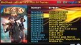BioShock Infinite Трейнер +14