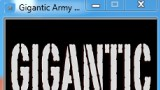 Gigantic Army Трейнер +4