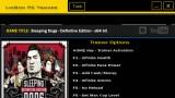 Sleeping Dogs: Definitive Edition Трейнер +18
