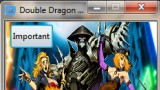 Double Dragon: Neon Трейнер +8