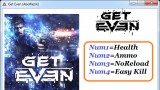 Get Even Трейнер +4