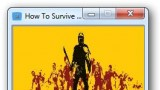 How to Survive Трейнер +10