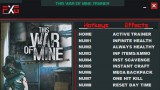 This War of Mine Трейнер +10
