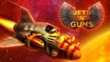 Jets'n'Guns Gold Edition Трейнер +4