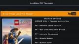 LEGO The Hobbit Трейнер +8